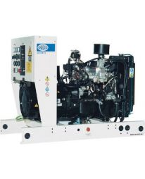 Газовый генератор FG Wilson UG14P1/UG16.5E1