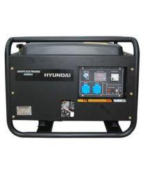 Бензиновый генератор Hyundai HY3100S