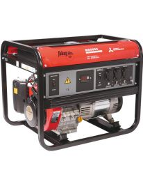 Бензиновый генератор Fubag MS5000