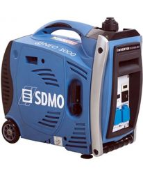 Инверторный бензогенератор SDMO Neo 3000