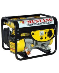 Бензиновый генератор Mustang CPG1200