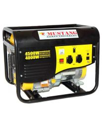 Бензиновый генератор Mustang CPG5000
