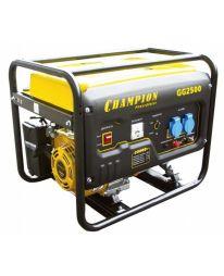 Бензиновый генератор Champion GG 2500