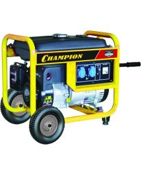 Бензиновый генератор Champion GG 3500 BS