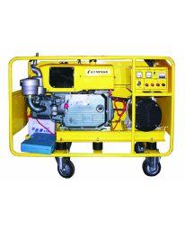 Дизельный генератор Champion DG10E-3