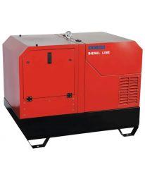 Дизельный генератор Endress ESE 1208 HS-GT ES DI Silent