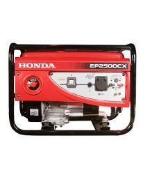 Бензогенератор Honda EP 2500CX