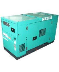 Дизельный генератор Nippon Sharyo NES60EH
