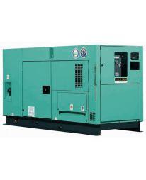Дизельный генератор Nippon Sharyo NES125EH