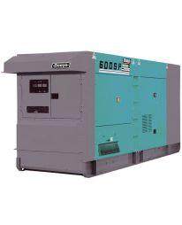 Дизельный генератор Denyo DCA - 600SPK