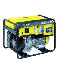 Бензиновый генератор Eisemann H 4401 E