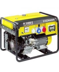Бензиновый генератор Eisemann H 5400