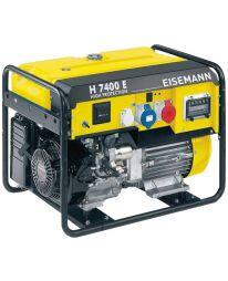 Бензиновый генератор Eisemann H 7400
