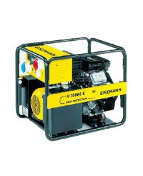 Бензиновый генератор Eisemann H 10000