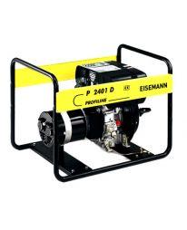Дизельный генератор Eisemann P 2401 D