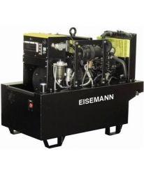 Дизельный генератор Eisemann P 11010 DE