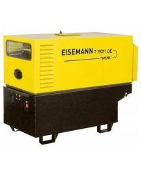 Дизельный генератор Eisemann T 15011 DE