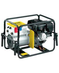 Сварочный бензиновый генератор Eisemann S 6400