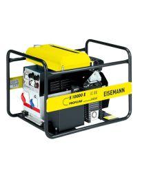 Сварочный бензиновый генератор Eisemann S 10000 E