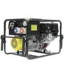 Сварочный бензиновый генератор Eisemann S6410