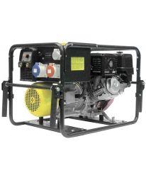 Сварочный бензиновый генератор Eisemann S 6410 E
