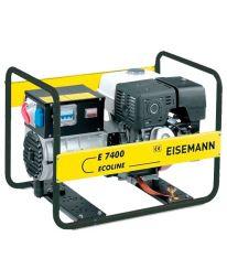 Бензиновый генератор Eisemann E 7400