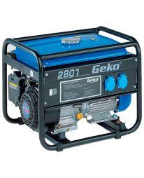 Бензиновый генератор Geko 2801 E–A/MHBA