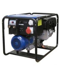 Сварочный бензиновый генератор Geko 6410 EDW-A/HEBA