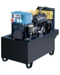 Дизельный генератор Geko 11010 E–S/MEDA
