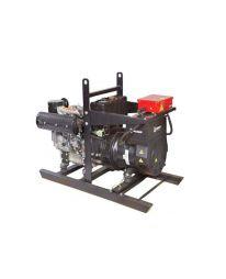 Дизельный генератор Gesan L 30 auto