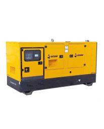 Дизельная генераторная установка Gesan DPAS 150E