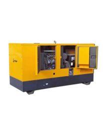 Дизельная генераторная установка Gesan DJAS 75E