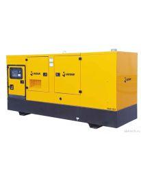 Дизельная генераторная установка Gesan DVAS 140E