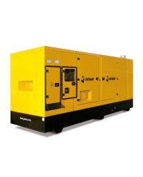 Дизельная генераторная установка Gesan DVAS 200E