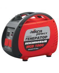 Бензиновый иверторный генератор Aiken MGD 1000