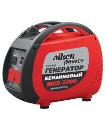 Бензиновый иверторный генератор Aiken MGD 2000