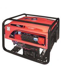 Бензиновый генератор Aiken MG 6700EI