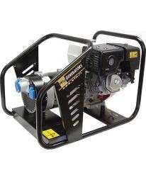 Бензиновый генератор WFM OPEN PN80-MH