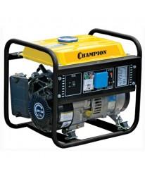 Бензиновый генератор Champion GG 4800 E