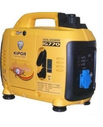 Инверторный генератор IG 770