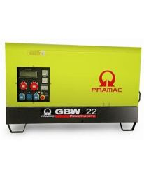 Дизельная электростанция Pramac GBW15D