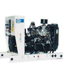 Газовый генератор FG Wilson UG11P1S/UG13E1S