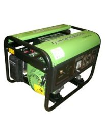 Газовый генератор G1 CC5000-NG/LPG/ES