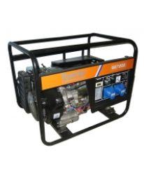 Газовый генератор REG GG 7200-380