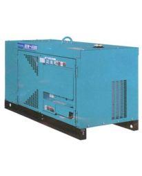 Сварочный дизельный генератор Denyo DCW-450S CC/CV