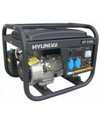 Бензиновый генератор Hyundai HY3100L