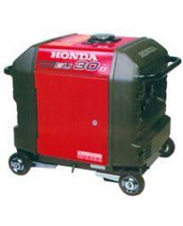 Инверторный бензогенераторы Honda EU 30 is
