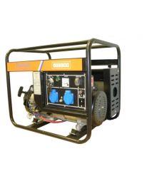 Газовый генератор GG 3300