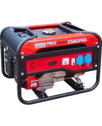 Бензиновый генератор Green Field 2500 PRO