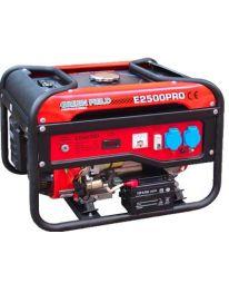 Бензиновый генератор Green Field E 2500 PRO